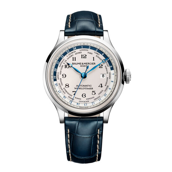 Baume & Mercier CAPELAND 10106 Watch, 44mm