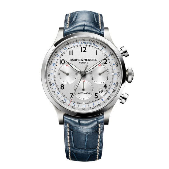 Baume & Mercier CAPELAND 10063 Watch