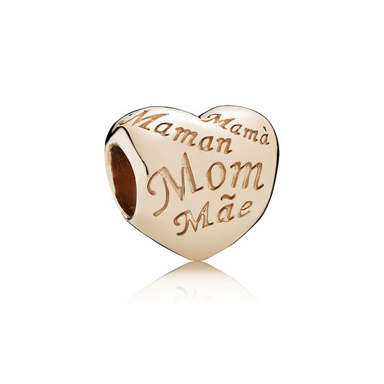PANDORA Rose™ Mother's Heart Charm