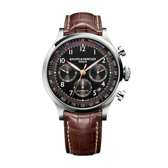 Baume & Mercier CAPELAND 10067 Watch