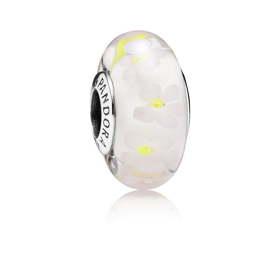 PANDORA Field of Daisies Charm