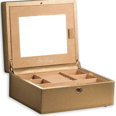 Wolf Designs® Jewelry Box