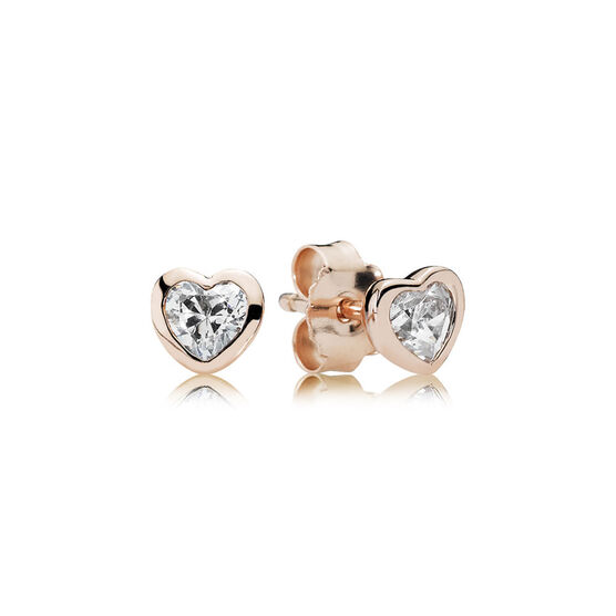 PANDORA Rose™ One Love Earrings