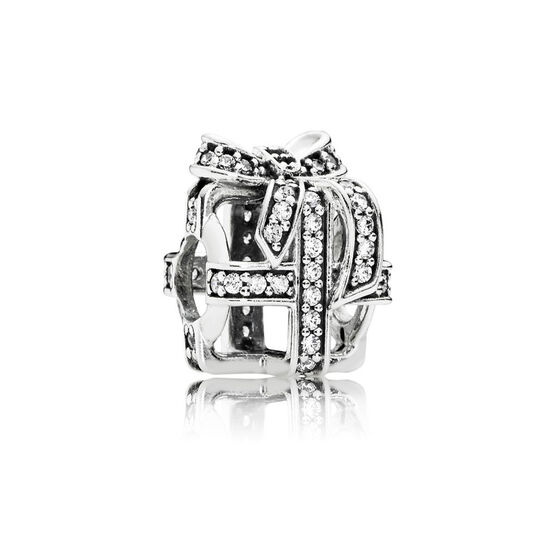 PANDORA All Wrapped Up Charm