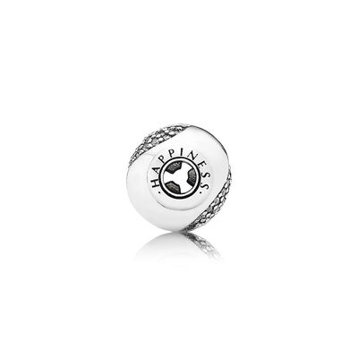 PANDORA ESSENCE Happiness Charm