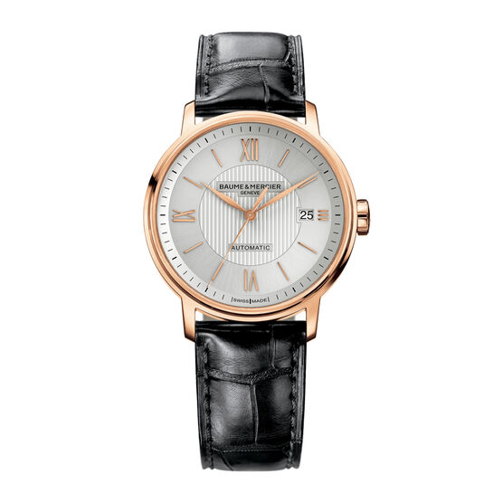 Baume & Mercier CLASSIMA 10037 Watch, 39mm