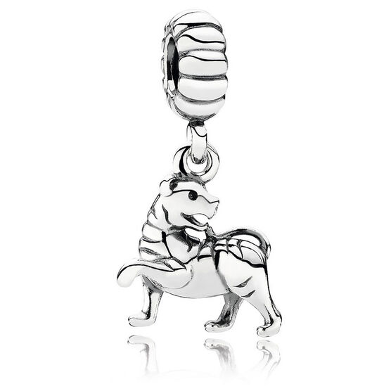 PANDORA Tigress Dangle Charm