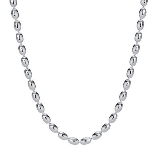 """PANDORA Silver Chain 80cm / 31.5"""""""