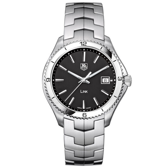 TAG Heuer Link Quartz Watch, 40mm