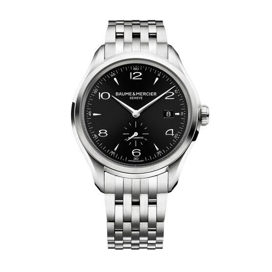 Baume & Mercier CLIFTON 10100 Watch, 41mm