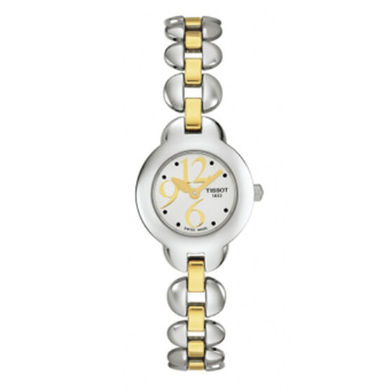 Tissot Grain De Folie Watch