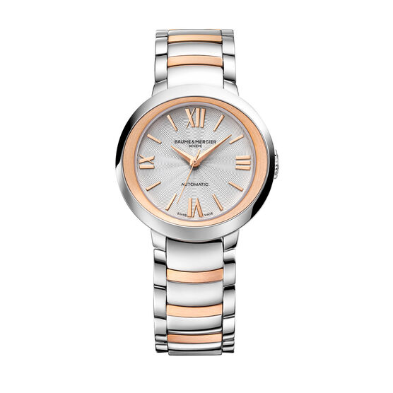 Baume & Mercier PROMESSE 10183 Ladies Watch, 30mm