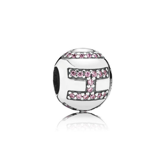 PANDORA Surrounded By Hope CZ Charm