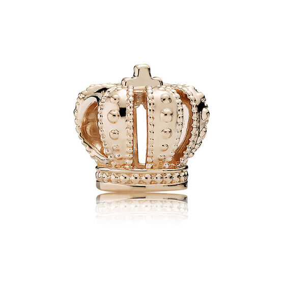 PANDORA Rose™ Royal Crown Charm