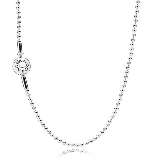 PANDORA ESSENCE Beaded Necklace, 80cm, 31.5""