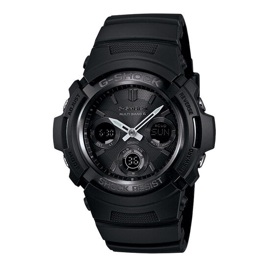 G-Shock Chronograph