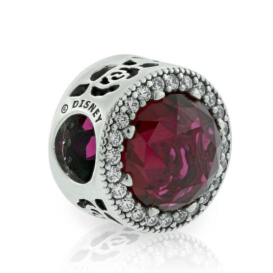 Pandora Disney  Belle U0026 39 S Radiant Rose Charm