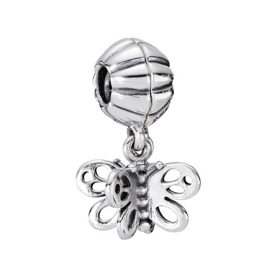 PANDORA Best Friends Forever Charm