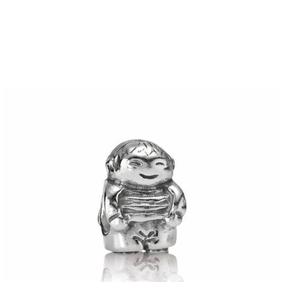 PANDORA Boy Charm RETIRED