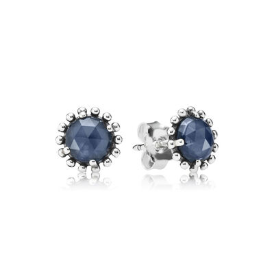 PANDORA Midnight Star Earrings