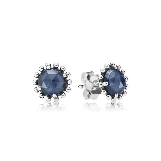 PANDORA Midnight Star Earrings