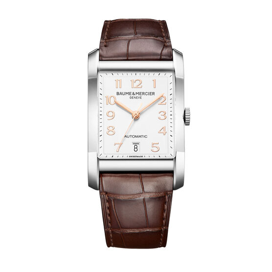 Baume & Mercier HAMPTON 10156 Watch, 47mm