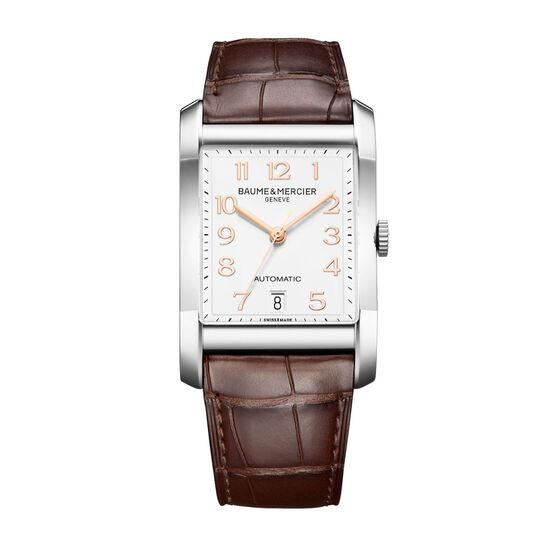 Baume & Mercier HAMPTON 10156 Watch, 47mm