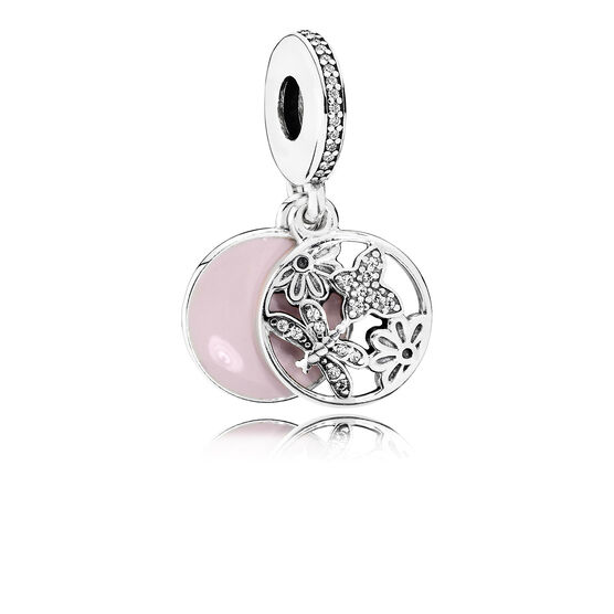 PANDORA Springtime Dangle Charm