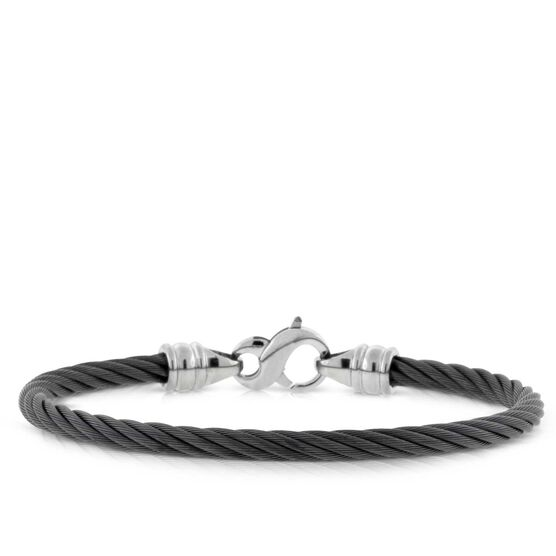 Edward Mirell Signature Cable Bracelet
