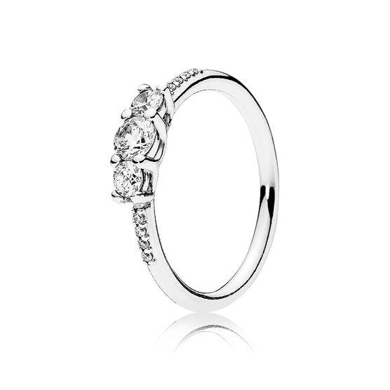 PANDORA Fairytale Sparkle CZ  Ring