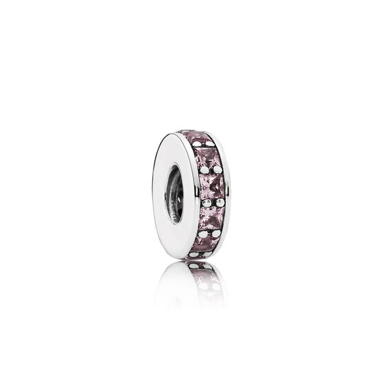 PANDORA Blush Eternity Spacer