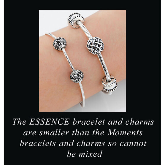 PANDORA ESSENCE Courage Charm