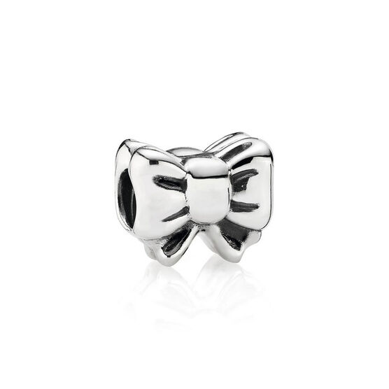 PANDORA Perfect Gift Bow Charm