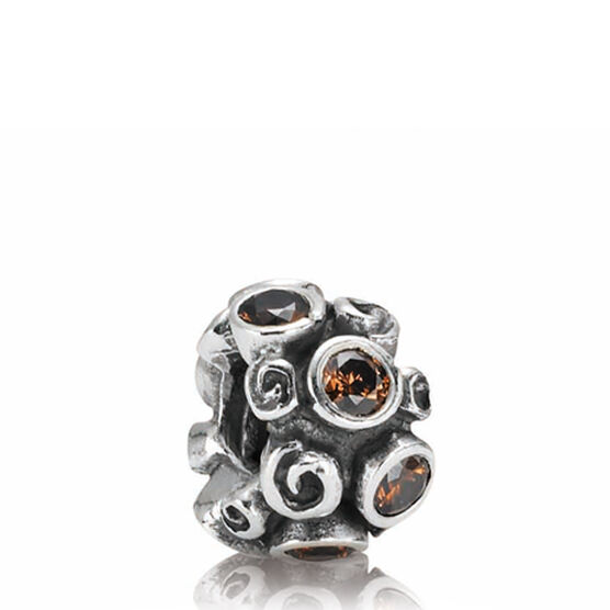 PANDORA Primrose Path Charm RETIRED