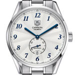 TAG Heuer Carrera Heritage Calibre 6 Watch, 39mm