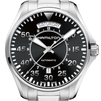 Hamilton Khaki Pilot Automatic Watch