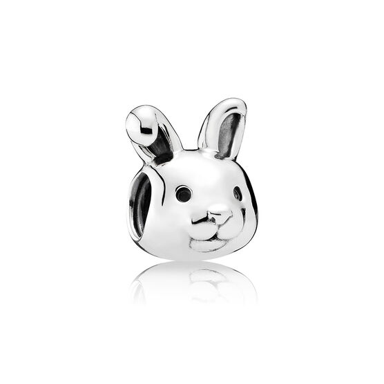 PANDORA Remarkable Rabbit Charm
