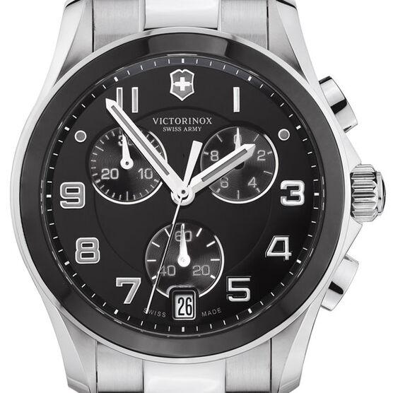 Victorinox Swiss Army Chrono Classic Watch 241544