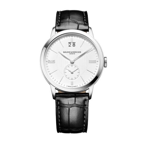 Baume & Mercier CLASSIMA 10218 Watch, 40mm