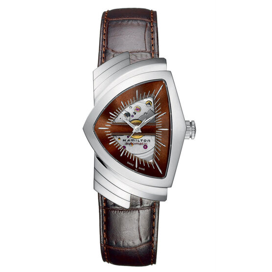 Hamilton Ventura Automatic Watch