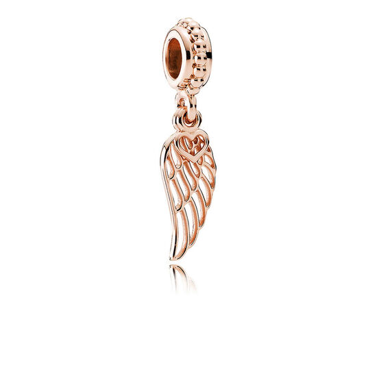 PANDORA Rose™ Love & Guidance Dangle Charm