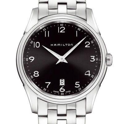 Hamilton Thinline Watch