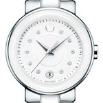 Movado Cerena Diamond Watch