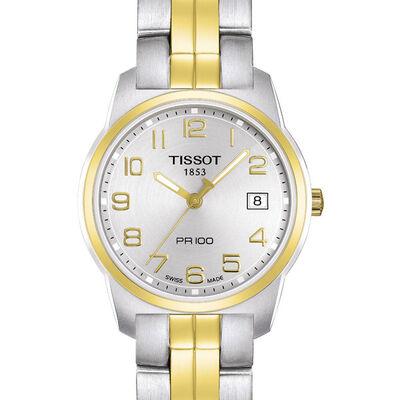 Tissot PR 100 Watch