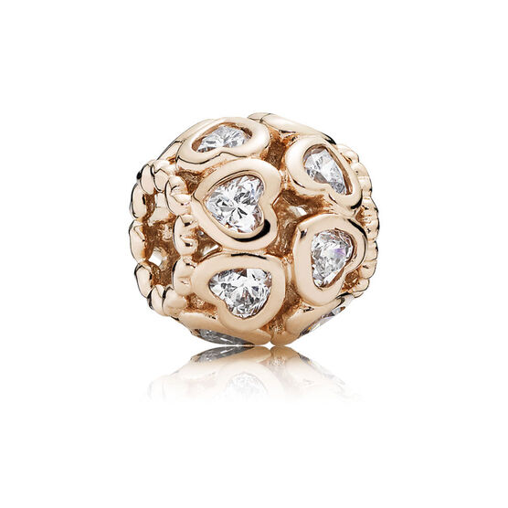 PANDORA Rose™ Love All Around Charm