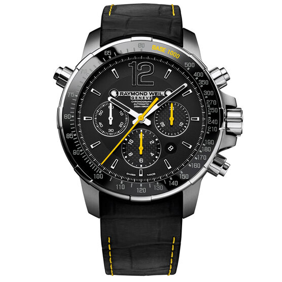 Raymond Weil Nabucco Automatic Watch
