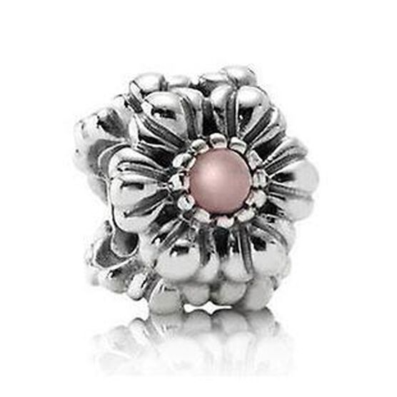 PANDORA Birthday Blooms October Charm
