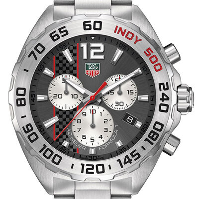TAG Heuer Formula 1 INDY 500 Chronograph, 42mm