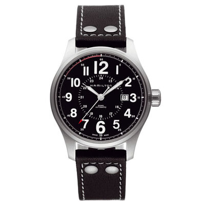 Hamilton Khaki Officer Automatic Watch