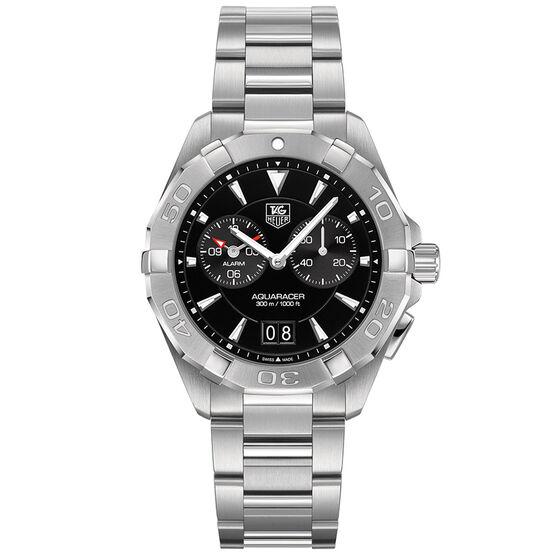 TAG Heuer Aquaracer Alarm Watch
